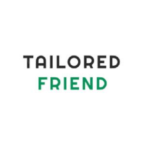 Tailored friend
